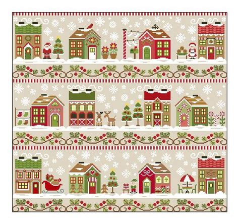 winter welcome country cottage needleworks i cross stitch pinterest cottages country country cottage needleworks