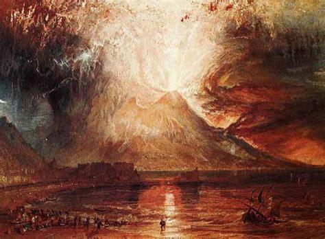 lettere d di uomini illustri eruzione vesuvio catastrofe pompeiitaly org