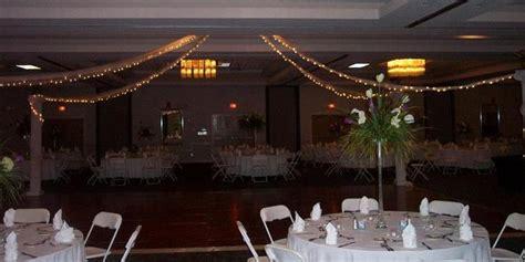 Wedding Venues Evansville In by Inn Evansville Airport Weddings