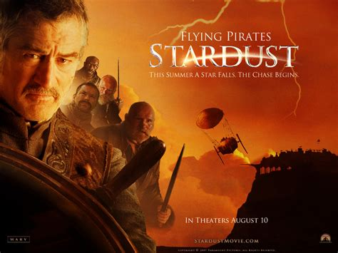 Film Fantasy Robert De Niro | fantasy film stardust 2007 1024x768 wallpaper 17