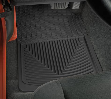 2008 Jeep Patriot Floor Mats by Weathertech 174 All Weather Front Floor Mats For 07 12 Jeep