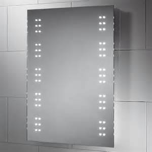 Battery Operated Led Bathroom Mirrors Led Battery Operated Mirror