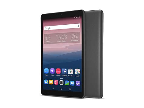 Hp Alcatel Pixi 3 alcatel pixi 3 one touch 10 in 231 tablet siyah 399 90 tl kdv
