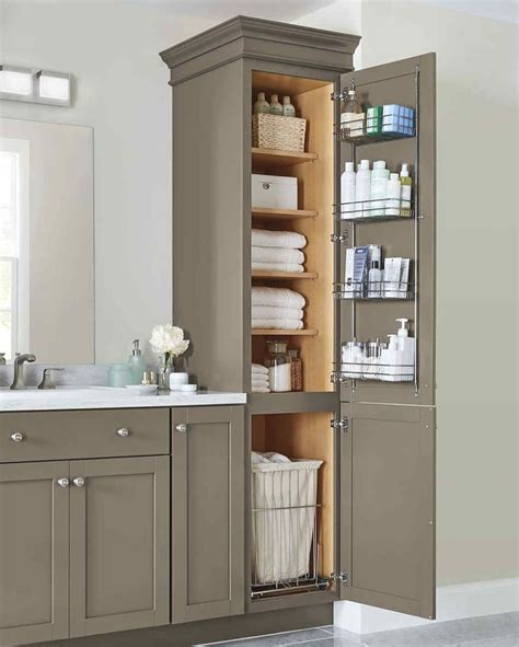 Bathroom Cabinet Storage Solutions 70 Best Storage Solutions Images On Storage Bathrooms Decor And Moving Home