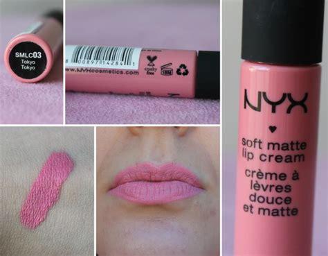 Lipstik Nyx Warna Stockholm daftar harga lipstik nyx soft matte lip terbaru 10