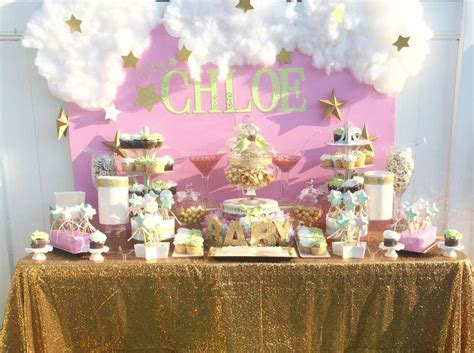 Twinkle Twinkle Decorations Baby Shower by Twinkle Twinkle Baby Shower Ideas