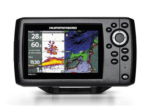 best pontoon boat gps humminbird helix 5 chirp gps g2 boater s choice canada s