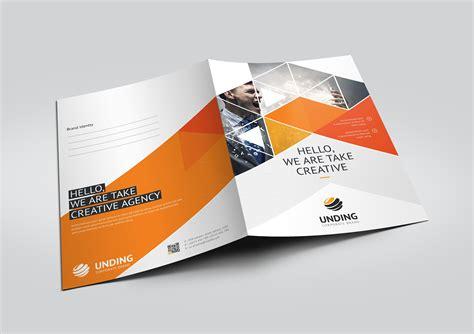 presentation folder template mars modern corporate presentation folder template 001220