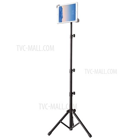 Mini Adjustable Cl Tripod S04z02 X adjustable floor tablets tripod stand mount holder for