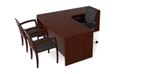 ruby executive desk ru 213r and executive furniture by