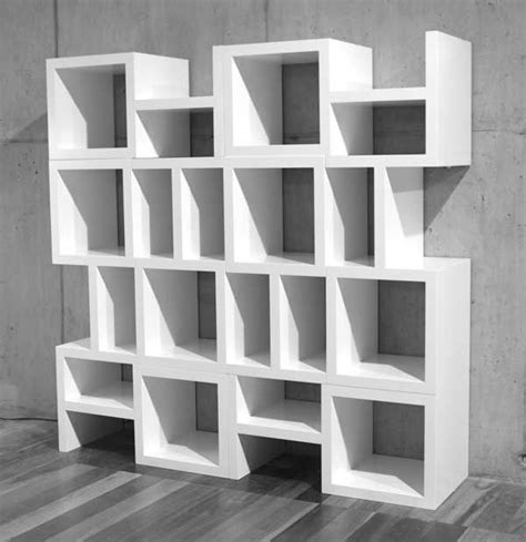 modern modular bookcase unit bookcase by gerard de hoop products i heart