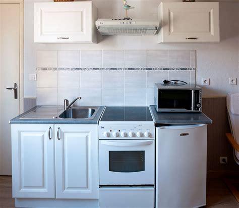 location mat駻iel de cuisine loctudy cuisine evier cuisson location loctudy bord de mer