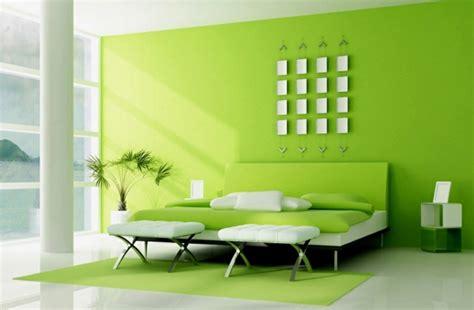 schlafzimmer ausstattung 55 ideen f 252 r gr 252 ne wandgestaltung im schlafzimmer