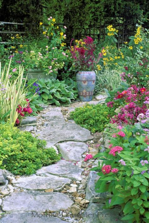Country Garden Design Ideas Simple And Beautiful Country Garden Decor Ideas 29 Wartaku Net