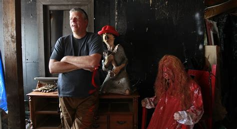 extreme haunted houses welcome to mckamey manor the world s scariest haunted house