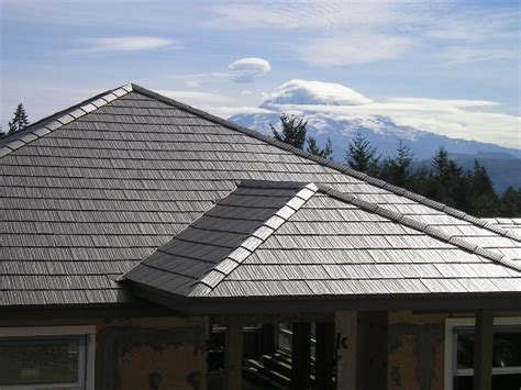 Roof To Roof Why Choose A Metal Roof Pacific West Roofing