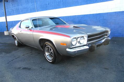plymouth road runner wylie s nemesis 1973 plymouth road runner