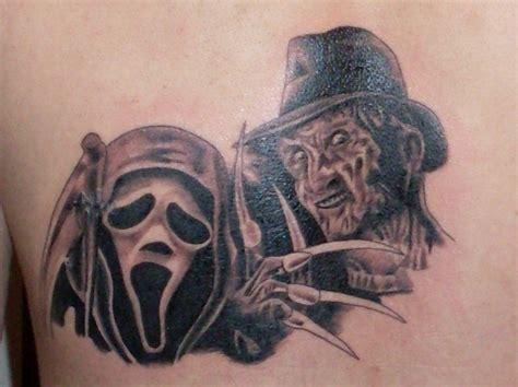 scream tattoo new cross insurance june 2010