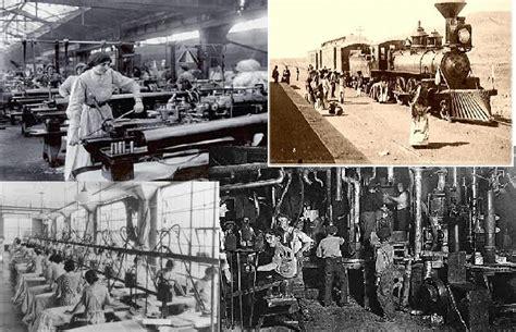 las primeras ciudades de la industria trazados ruta de la comunicaci 243 n revoluci 211 n industrial y comunicaci 211 n
