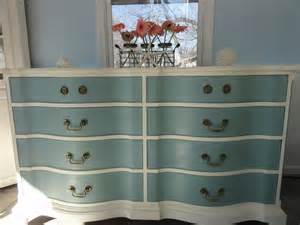 Two Tone Painted Dresser by 25 Best Ideas About Two Tone Dresser On Two