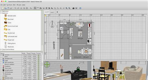 home design software free linux home design linux software 3d home design software
