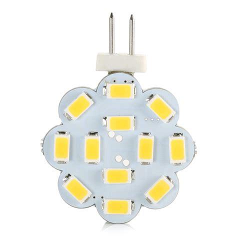 40 hertz led lights wholesale g4 5630 led 12smd led g4 led dimmable marine led
