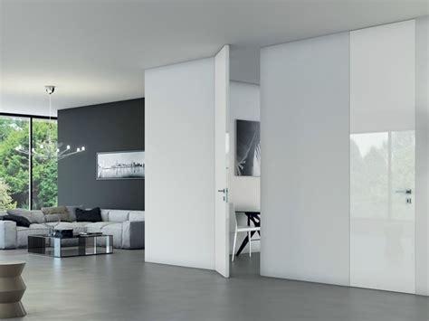 porta parete porta filo muro per pareti omogenee ed eleganti porte
