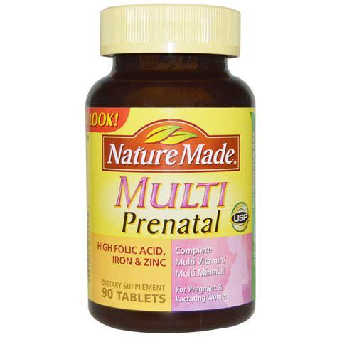 prenatal vitamins for dogs nature made multi prenatal complete multi vitamin