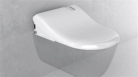 Dusch Wc Vergleich by Lapreva Dusch Wc Das Hygiene Wc Unter Den Dusch Wcs
