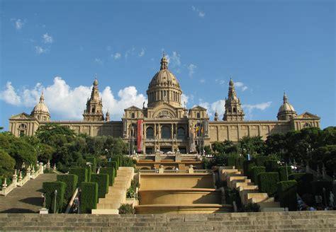 barcelona catalunya best things to do around montju 239 c shbarcelona