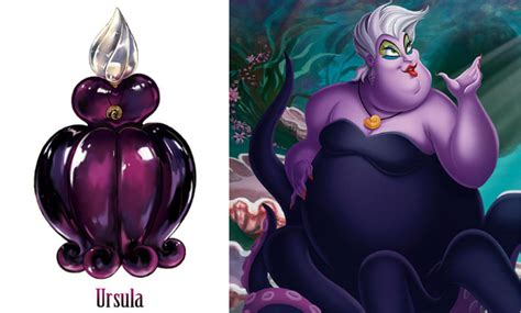 Disney Intip Samsung J2prime foto botol parfum ursula dari the mermaid foto 12 dari 15