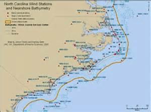 carolina coast map jorgeroblesforcongress
