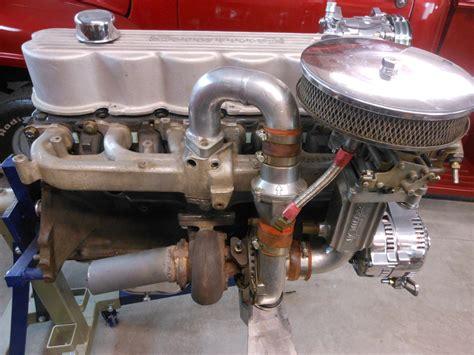 ford 300 6 cylinder performance parts ak miller turbo setup fordsix performance forum