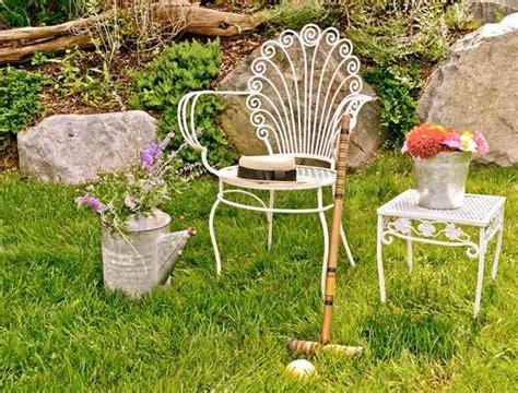 tavoli e sedie da giardino in ferro sedie da giardino in ferro battuto tavoli da giardino