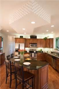 eat in kitchen island designs large eat in kitchen stanford home design pinterest