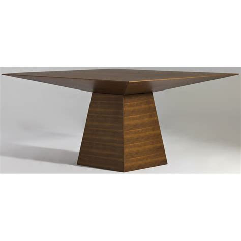 Axis Dining Table Axis Square Dining Table