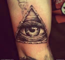 ivan black and grey all seeing eye tattoo artists org