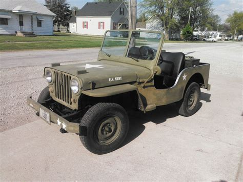 46 Willys Jeep Ewillys Your Source For Jeep And Willys Deals Mods And