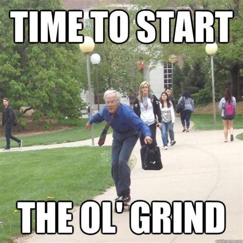 Grinding Meme - skateboarding professor memes quickmeme