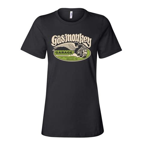Gas Monkey Garage Shirt