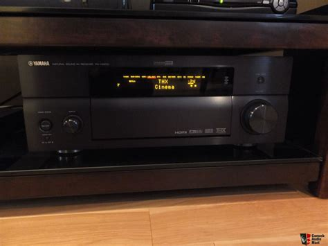 Home Theater Receiver home theater receiver 7 1 yamaha rx v2600 photo 1077000 canuck audio mart
