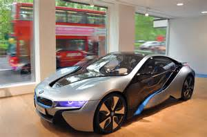 bmw predicts the end of car dealerships servicing stop bmw