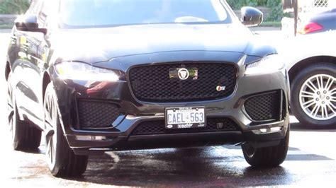 family farm seaside fan page 100 jaguar f pace blacked out drive jaguar f