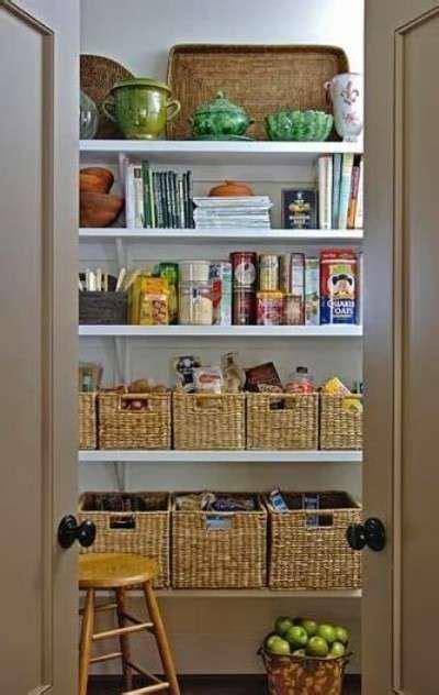Organizzare La Dispensa by Idee Per Organizzare La Dispensa Della Cucina Foto 2 40