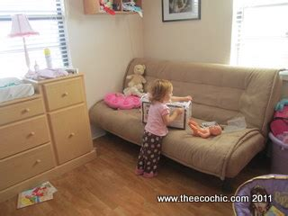 most comfortable guest bed toddler room remodel before a ta lifestyle travel