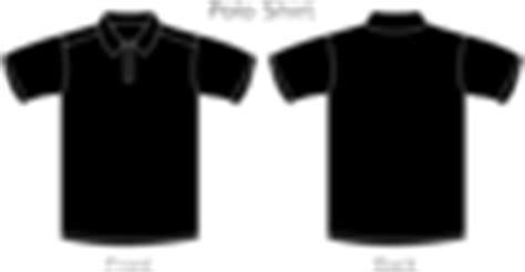 Kaos Tshirt Wings Esports Putih polo shirt 4 clip at clker vector clip royalty free domain