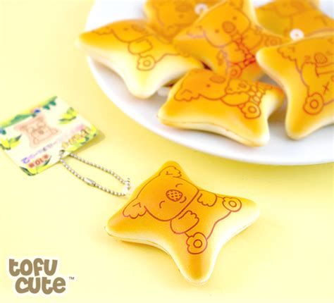 Koala Ibloom By Supa Squishy Shop buy lotte koala march biscuit squishy keychain at tofu
