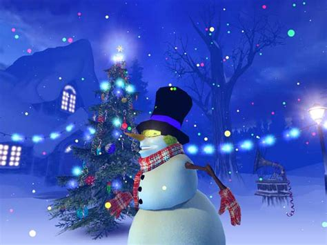 3d christmas wallpapers software free download
