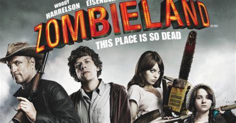 10 film zombie lucu zombieland 2 gaet penulis naskah godzilla