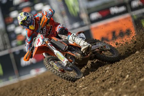 Ktm Signs Ktm Signs Talent To Term Contract